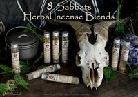 8 Sabbat Blends