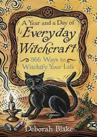 A Year & A Day of Everyday Witchcraft