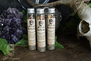 Beltane herbal incense blend, incense, herbs, sabbat blends -  Lylliths Emporium, wicca pagan witchcraft spiritual supplies Australia
