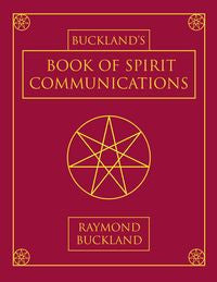 spirit communication book, Raymond Buckland -  Lylliths Emporium, wicca pagan witchcraft spiritual supplies Australia