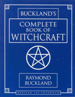Bucklands' Complete book of Witchcraft