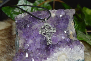 Celtic Cross - Devotion