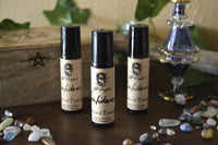 confidence roll on magickal aromatherapy potion