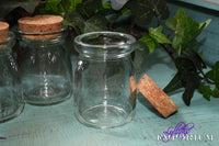 Corked Jar 80ml