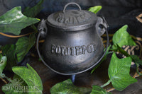Medium Cauldron
