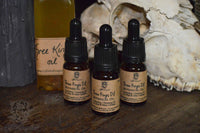 Three Kings Oil
