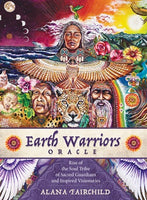 Earth Warriors Oracle