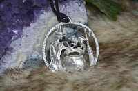 Witches Brew Pendant