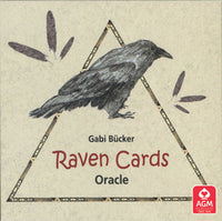 Raven Cards