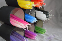 Ritual Candles - 20pk mixed colours
