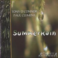 Summer rain, Tony O'Conner, meditation -  Lylliths Emporium, wicca pagan witchcraft spiritual supplies Australia