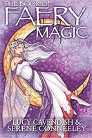 The Book of Faery Magic