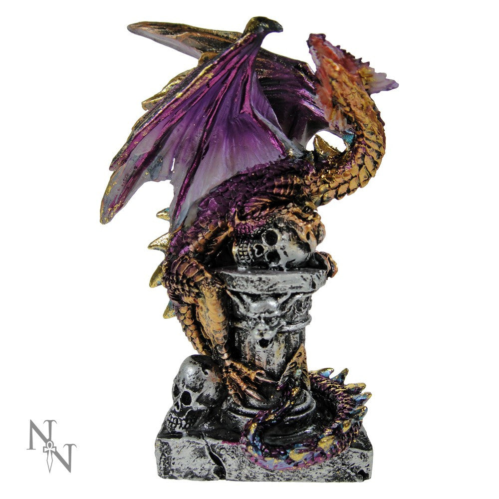 figurines, statues, dragon, skulls -  Lylliths Emporium, wicca pagan witchcraft spiritual supplies Australia