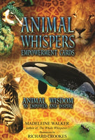 Animal Whispers Empowerment Cards