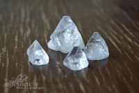 Apophyllite Pyramid Tips