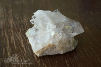Arkansas Quartz Cluster #1