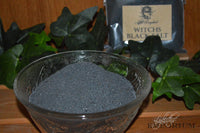Witchs Black Salt