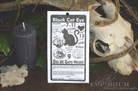 Black Cat Eye