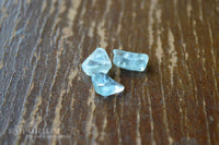 Blue Topaz - small polished