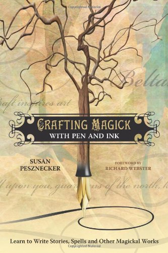 Crafting Magick With Pen & Ink