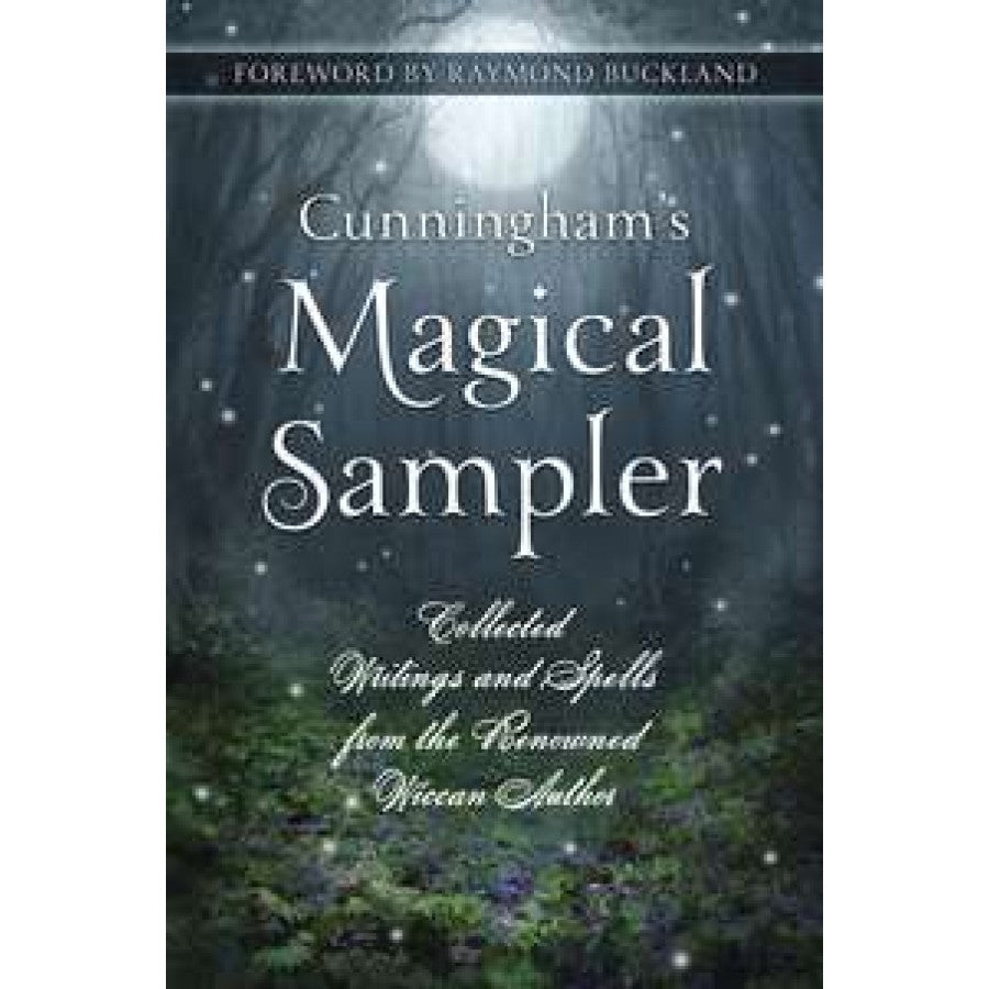 Cunninghams Magical Sampler