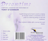 Dreamtime CD