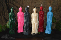 Figure Candle ~ Single Male
