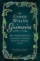 Green Witch's Grimoire