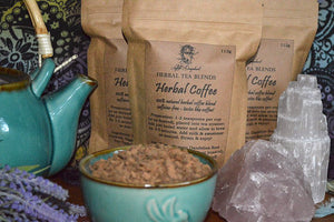 Herbal Coffee ~ Caffeine-free