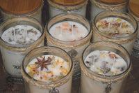 Magickal Infused Soy Candles