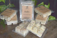 Botanical Infused Soy Melts