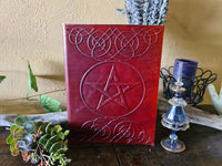 Pentagram Journal - Large