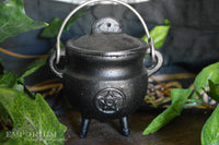Mini Cauldron - Pentagram