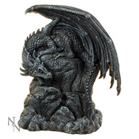 Dragon Pool Backflow Incense Holder