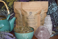 Pain Relief ~ Herbal Tea
