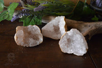 Natural Quartz Caves - small