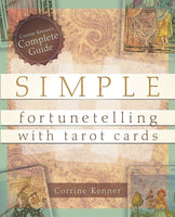 Simple Fortunetelling with Tarot Cards