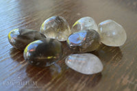 Smokey Quartz - Tumble stones