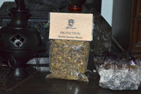 Spiritual Protection Blend