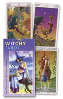 Witchy Tarot