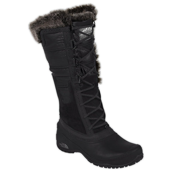 The North Face Shellista ll Tall, Insulated Women's Boot