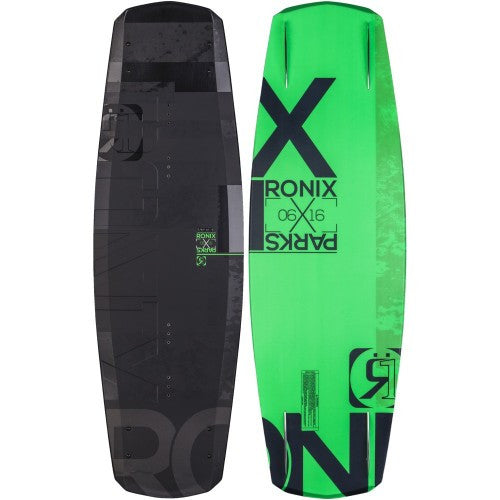2016 Ronix Parks Wakeboard