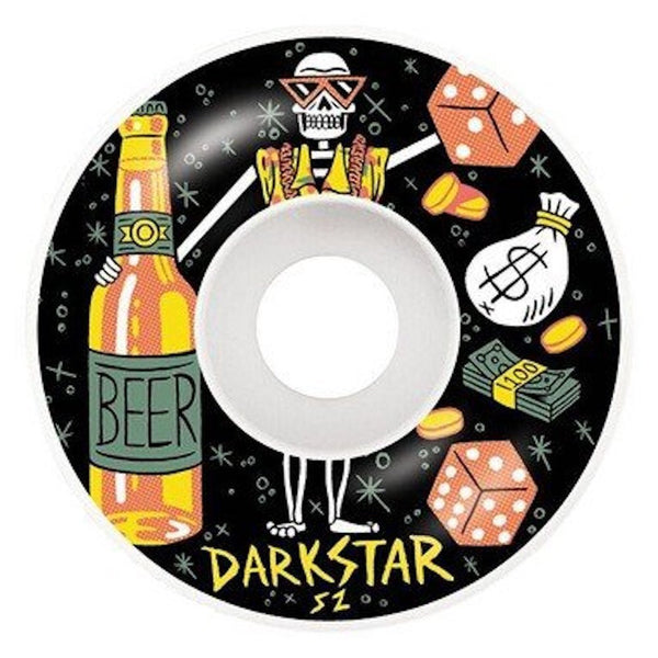 Darkstar Vices 52
