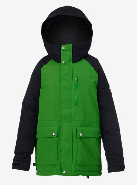 Boys Phase Jacket 16Fa