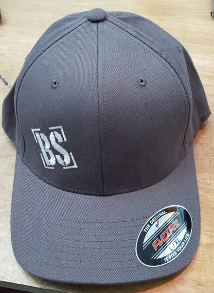 BS Fitted Hat
