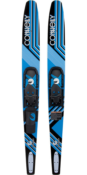 Odyssey Combo Skis