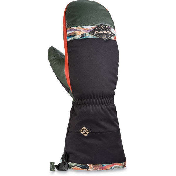Team Rover Mitt 16Fall