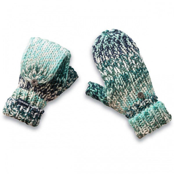 Jade Flap Mitt 16Fall