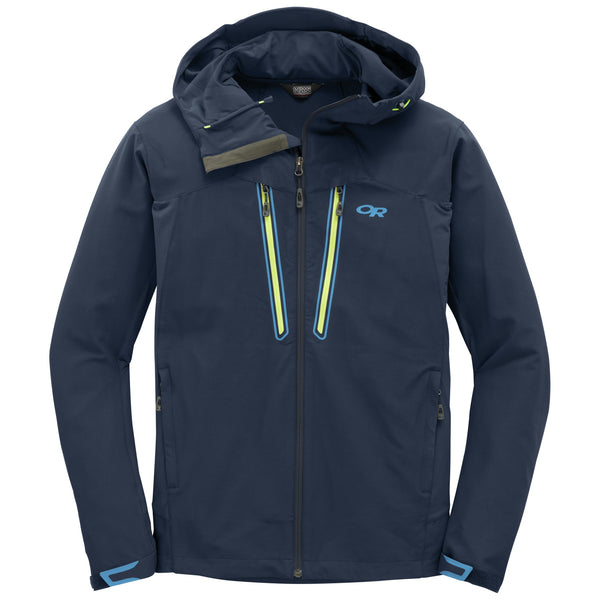 Ferrosi Summit Hooded Jacket