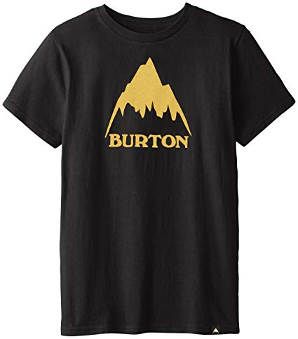 Boy's Classic Mountain High Tee